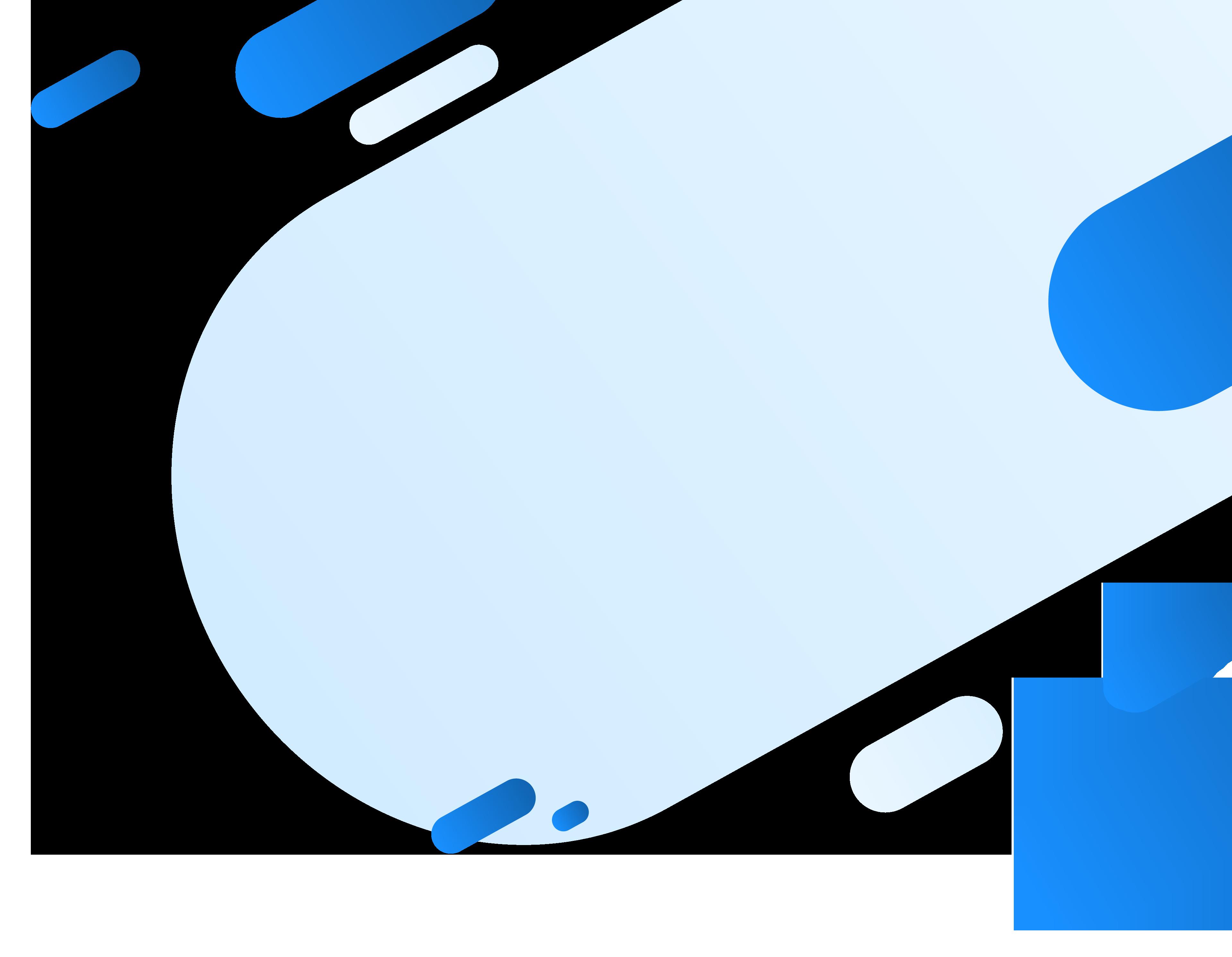 imagen flotante